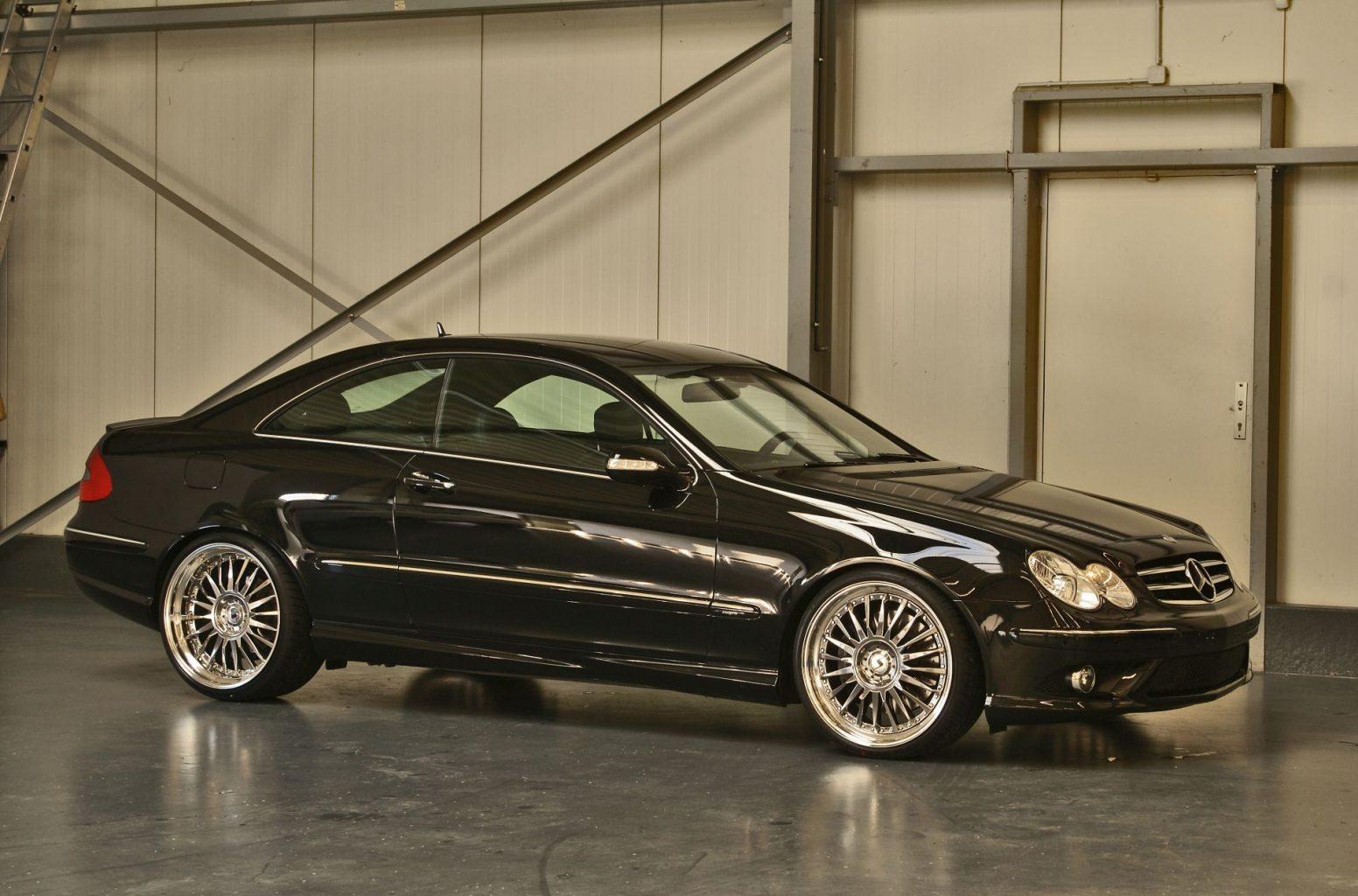 Mercedes Clk Wheels Ccline Schmidt Wheels