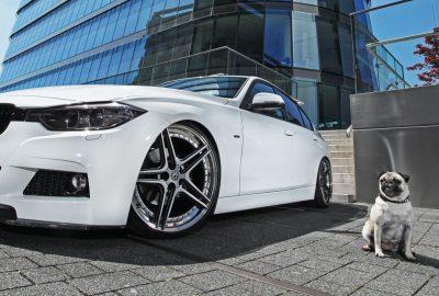 "20"" Schmidt FS-Line BMW 3-series"
